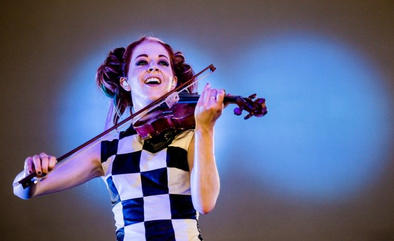 See Rockstar Violinist  Lindsey Stirling at the Microsoft Theater 7/20/21