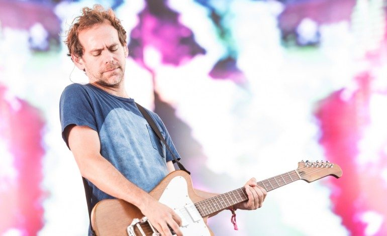 """The National's Bryce Dessner Teases the Two Popes Soundtrack With New Single """"Walls 2"""""""