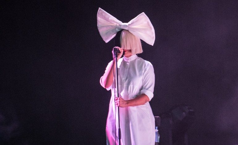 "Sia Shares Upbeat New Single ""Hey Boy"" featuring Burna Boy Alongside Animated Music Video"