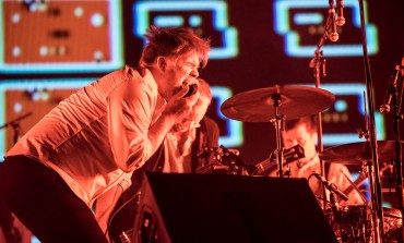 LCD Soundsystem Announces Spring 2018 Tour Dates