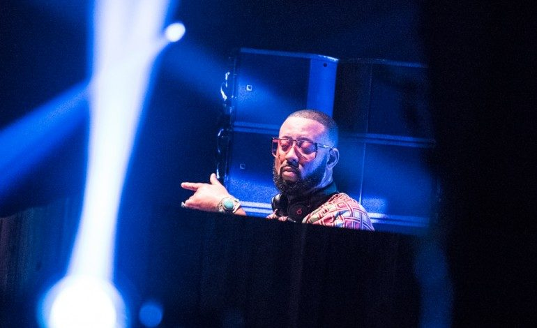Madlib and Oh No Announce New Album The Professionals for January 2020 Release