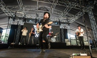 """Nathaniel Rateliff & The Night Sweats Announce New Album The Future for November 2021 Release, Share Soulful New Single """"Survivor"""""""