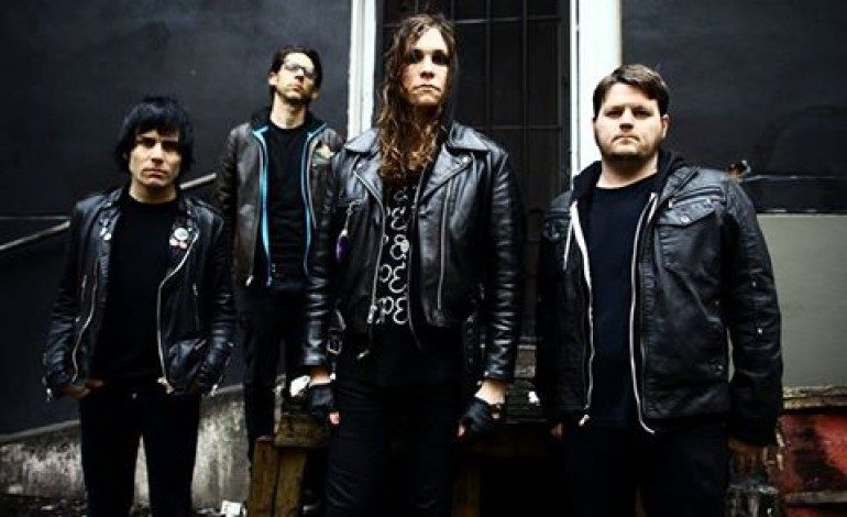 """Against Me! Release New Video For """"333"""""""