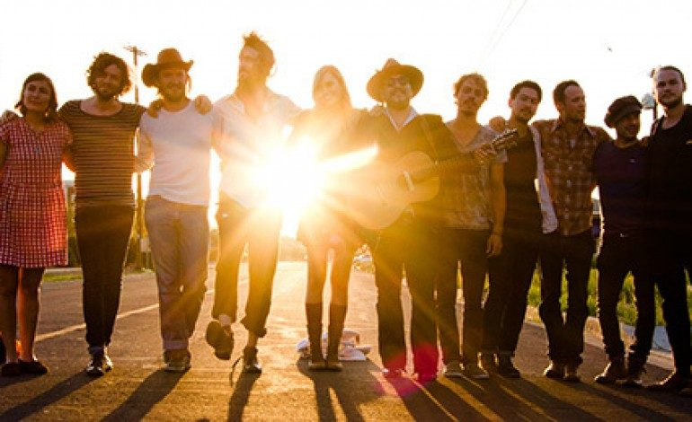 """WATCH: Edward Sharpe And The Magnetic Zeros Release New Video For """"Wake Up The Sun"""""""