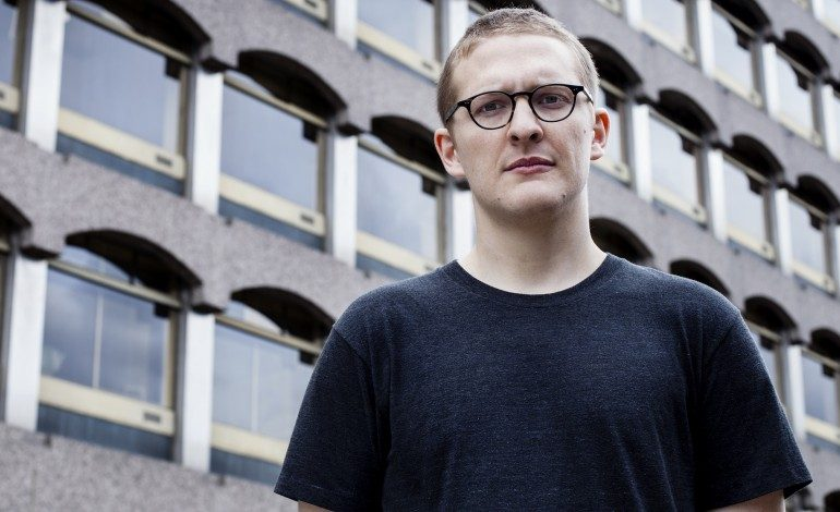 Floating Points @ The North Beach Bandshell 9/17