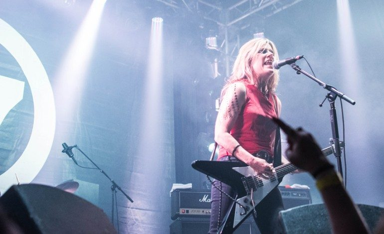 """L7 Moves First New Album in 20 Years Scatter the Rats from February to March 2019 Release and Shares New Song """"Burn Baby"""""""
