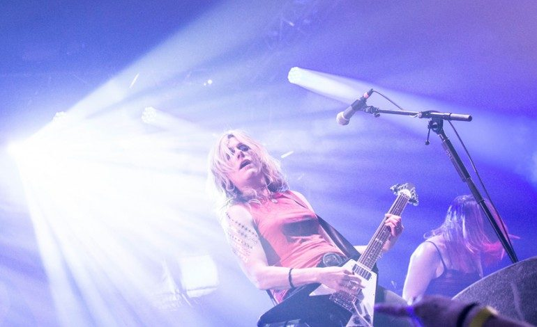 """L7 Releases Statement On Pledge Music Collapse Promising To Deal With The Issue """"In A Courtroom"""""""