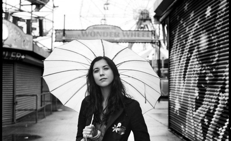"""WATCH: Lisa Hannigan Releases New Video For """"Fall"""""""