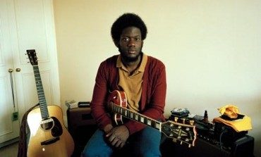 Michael Kiwanuka Announces Fall 2016 Tour Dates