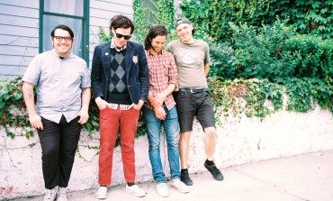 Beach Slang Announces New Album A Loud Bash Of Teenage Feelings For September 2016 Release