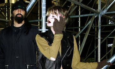 Crystal Castles Announce New Album AMNESTY (I) For August 2016 Release