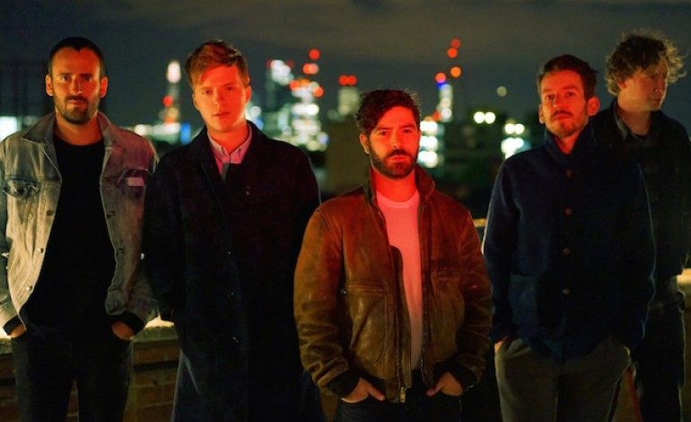 Foals Announce Everything Not Saved Will Be Lost – Part 2 For October 2019 Release