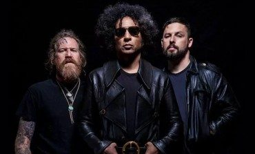"WATCH: Giraffe Tongue Orchestra Releases New Video For ""Crucifixion"""