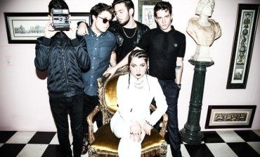 """Kitten Pay Tribute To Los Angeles Cultural Icon Angelina In New Track """"Angelina"""""""