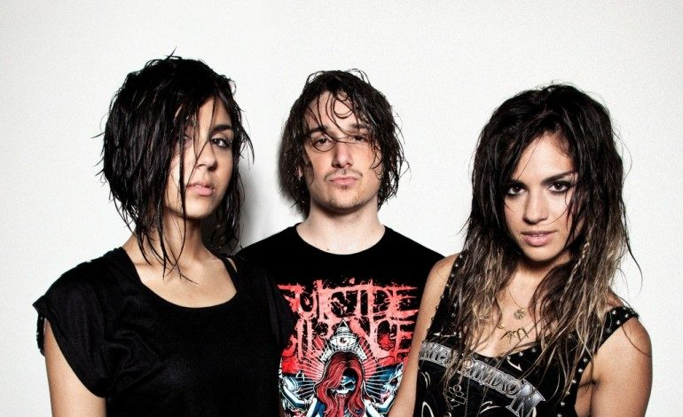 Bass Camp Festival IV Announces 2016 Lineup Featuring Krewella, Nero, And Hermitude