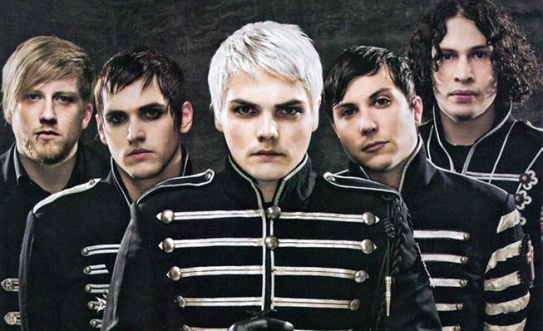 My Chemical Romance Announce The Black Parade Reissue For September 2016 Release
