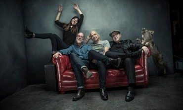 Pixies Announce Fall 2016 Tour Dates