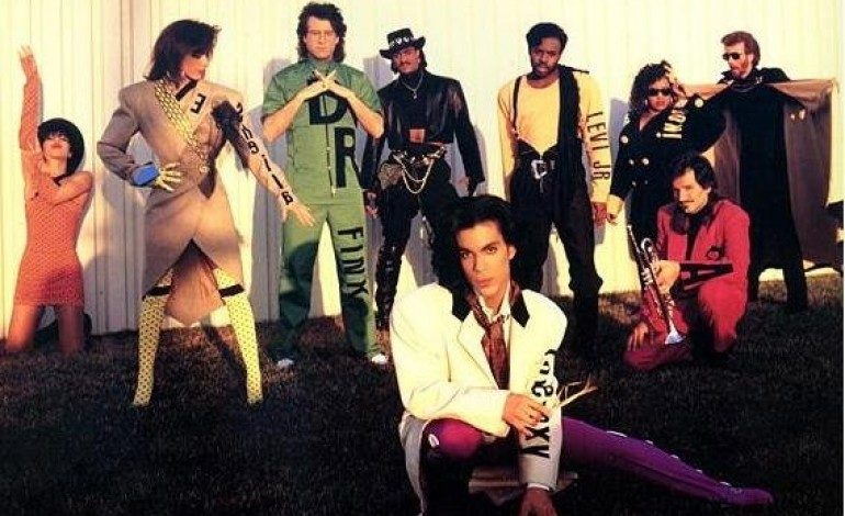 Prince Backing Band The Revolution Announce A Pair of Reunion Shows