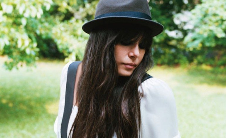 """Rachael Yamagata Announces New Album Tightrope Walker For September 2016 Release And Shares New Music Video for """"Nobody"""""""