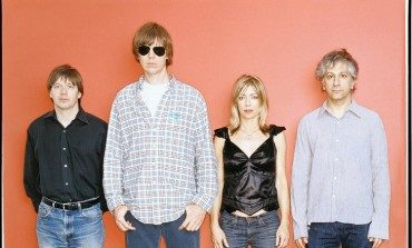 Sonic Youth Announce Vinyl Reissues For Murray Street, Sonic Nurse, And Rather Ripped