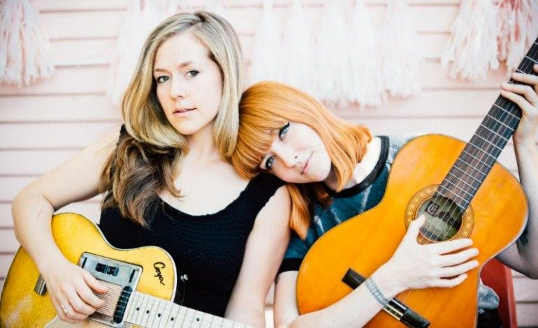 "Katy Goodman and Greta Morgan Release New Video For ""Sex Beat"""