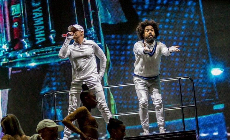 """Major Lazer Release New Video for """"Can't Take It From Me"""" Starring Skip Marley"""