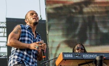 Anderson .Paak Announces New Album Oxnard Featuring Production from Dr. Dre and Madlib