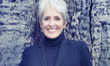 "Joan Baez Announces Winter 2019 Extension of ""Fare There Well..."" Tour Dates"