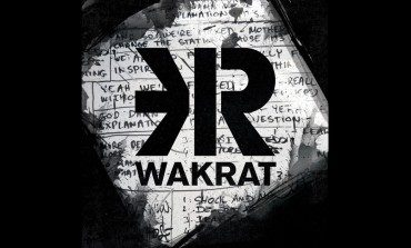 "WAKRAT Release New Song ""Sober Addiction"" And Announce Self-Titled Album For November 2016 Release"