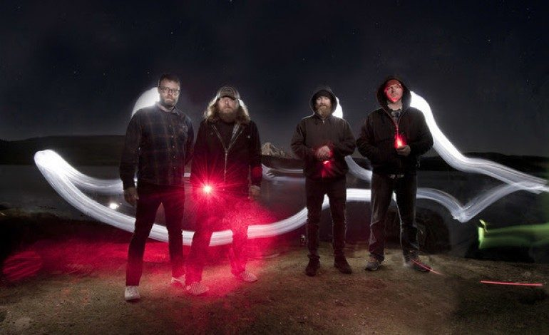 Red Fang Announce Fall 2016 Tour Dates