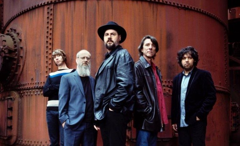 "LISTEN: Drive-By Truckers Release New Song ""What It Means"""