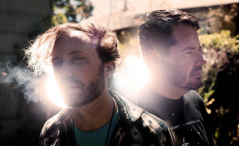 """A Shoreline Dream Continue To Release New Album One Single At A Time With """"Whirlwind"""""""