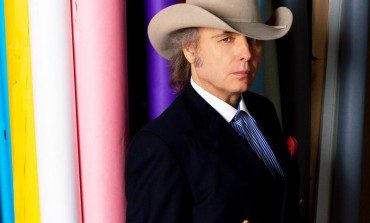 Dwight Yoakam Announces New Album Swimmin' Pools, Movie Stars... For September 2016 Release