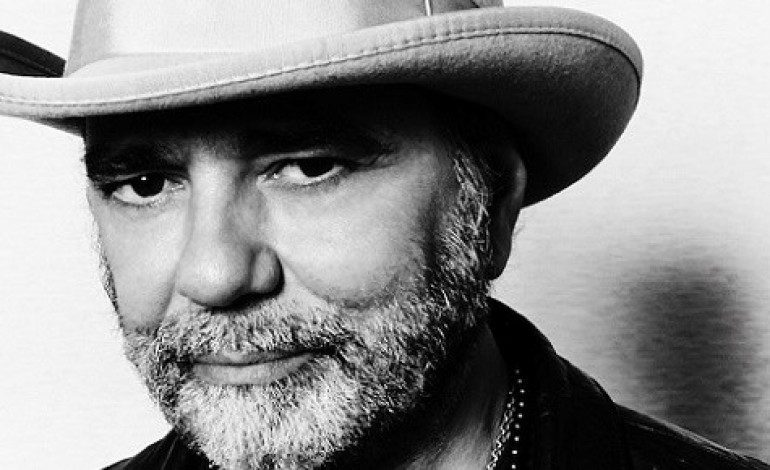 Daniel Lanois Announces New Album Goodbye To Language For September 2016 Release