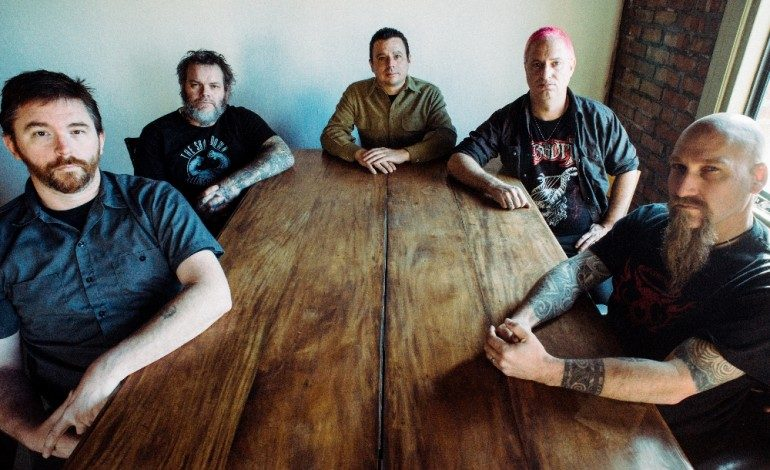 Neurosis Announces Fall 2016 Tour Dates
