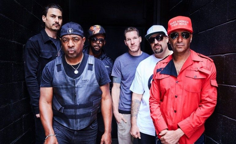Chuck D on the Rise of Populism in Middle America, the Evolution of Protest Music and His Long-Term Commitment to Prophets of Rage