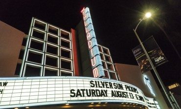 Silversun Pickups Live at Hollywood Palladium, Los Angeles