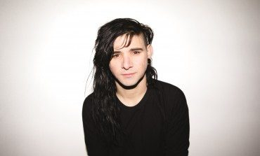 """Skrillex Joins His Old Post-Hardcore Band From First To Last For New Song """"Surrender"""""""