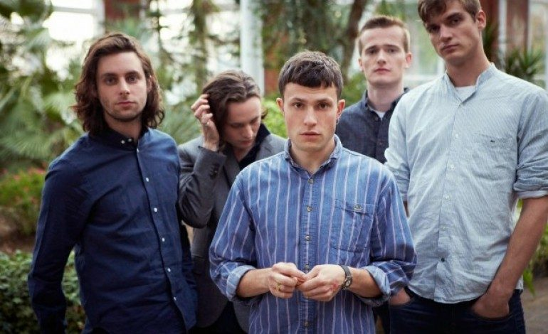 The Maccabees Announce Breakup After 14 Years