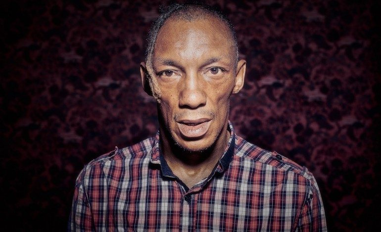 Tricky Announces Fall 2016 Tour Dates