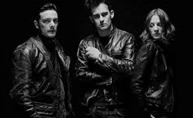 Black Rebel Motorcycle Club, Death From Above 1979, Deap Vally @ House of Blues 10/13