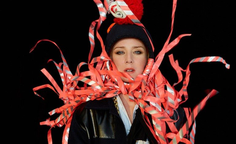 Roisin Murphy Announces Fall 2016 Dates For First Full North American Tour