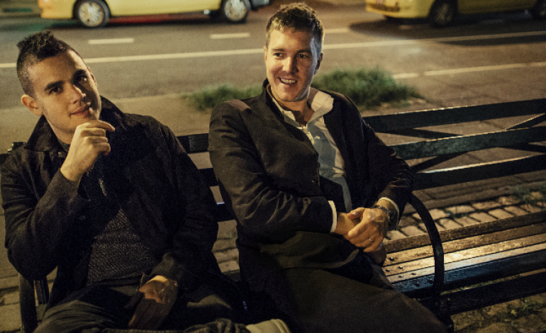 Hamilton Leithauser + Rostam Announce New Album I Had A Dream That You Were Mine For September 2016 Release