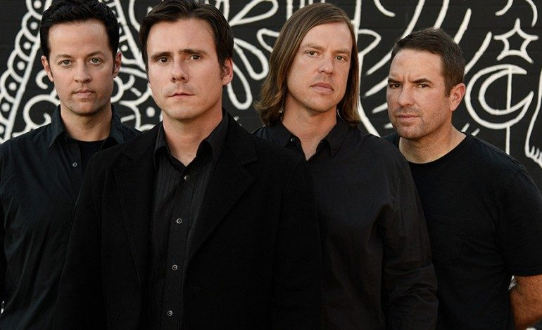 Jimmy Eat World Announce Integrity Blues for October 2016 Release