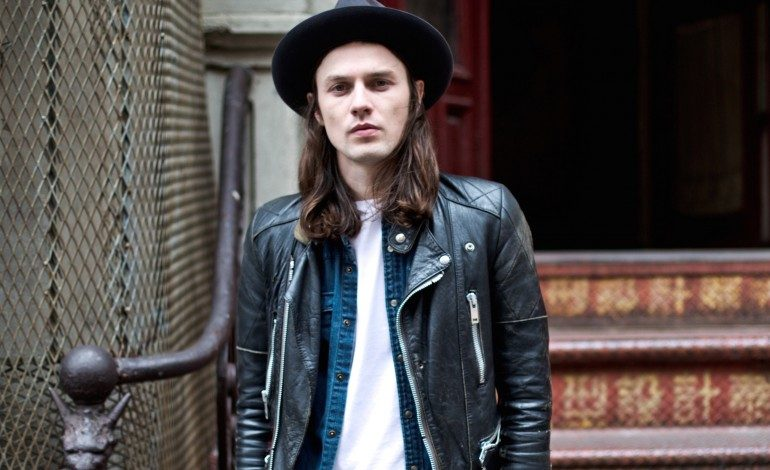 James Bay @ Beacon Theatre 3/12 & 3/13