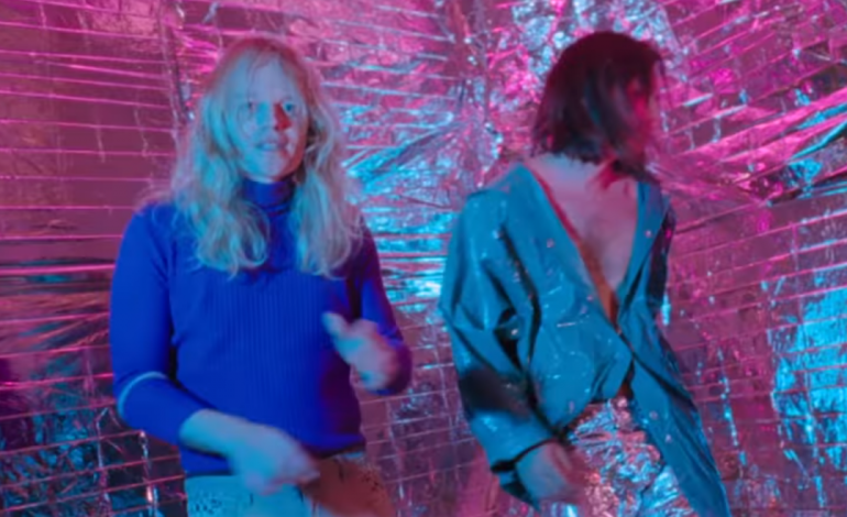 """WATCH: Connan Mockasin And LA Priest Share New Video For """"Lying Has To Stop"""" And Announce Collaborative Album Soft Hair For October 2016 Release"""