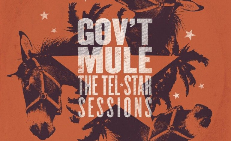 Gov't Mule – The Tel-Star Sessions