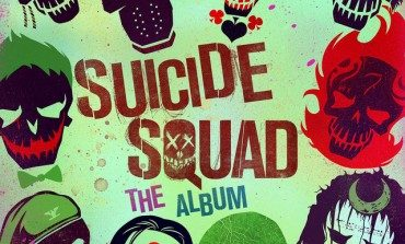 Various Artists - Suicide Squad OST