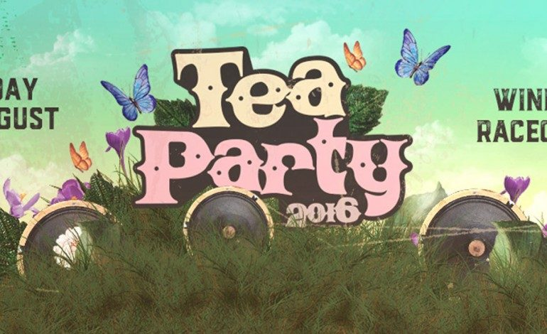 Gunman Still At Large After Wounding 1 At U.K.'s Tea Party Festival