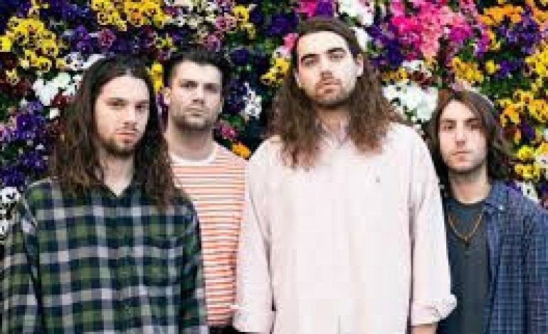 Turnover with Turnstile @ El Rey 4/18